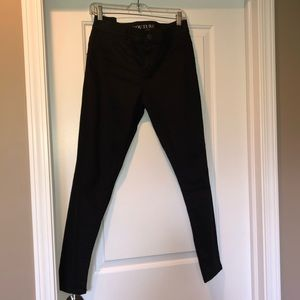 Juicy Couture Black Skinny Jeans Super Comfortable